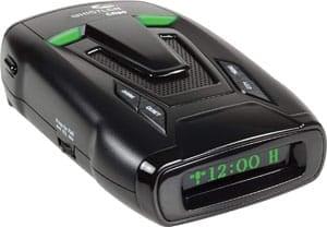 whistle radar detector