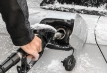 How to Prevent Diesel Fuel Gelling & What to do