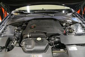 gelling of diesel fuel