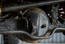 Rear Differential Noises: Diagnosis, Prevention (& Repair Costs)
