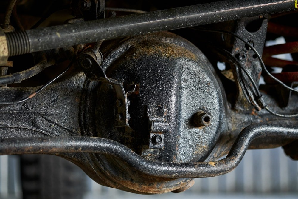 Diagnosing Rear Differential Noises, Prevention & Repair Costs