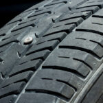 Is it Safe to Drive with a Nail in My Tire?