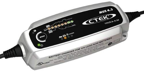 ctek charger