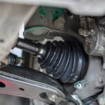 5 Symptoms of  a bad CV Joint, Location & Replacement Cost