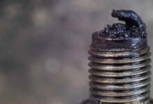 6 Causes of Oil on Spark Plugs (on Threads & in Wells)