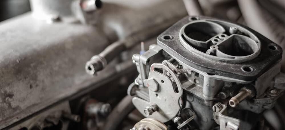 Best Carburetor Cleaner