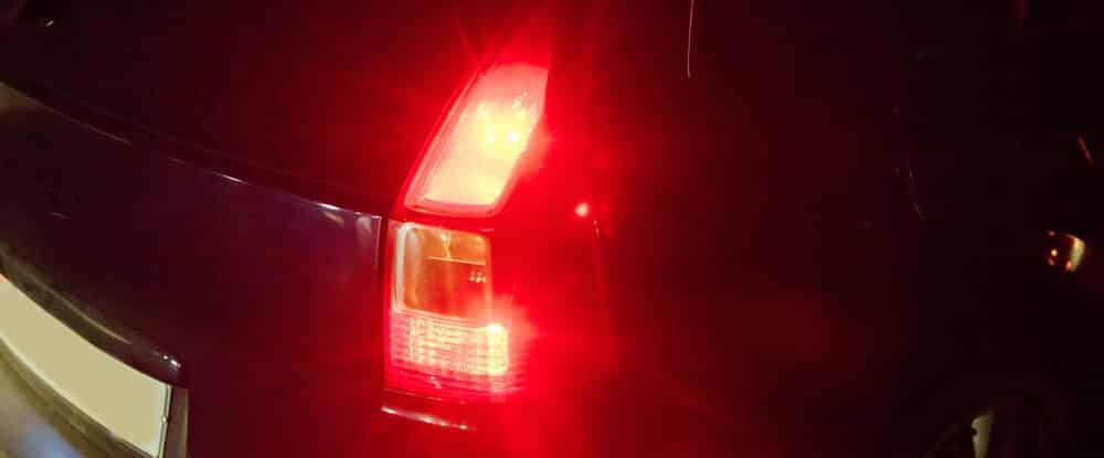 6 Causes of Tail Lights Don't Work But Brake Lights Do