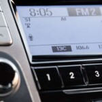 How to Find the Radio Code to Unlock a Car Stereo