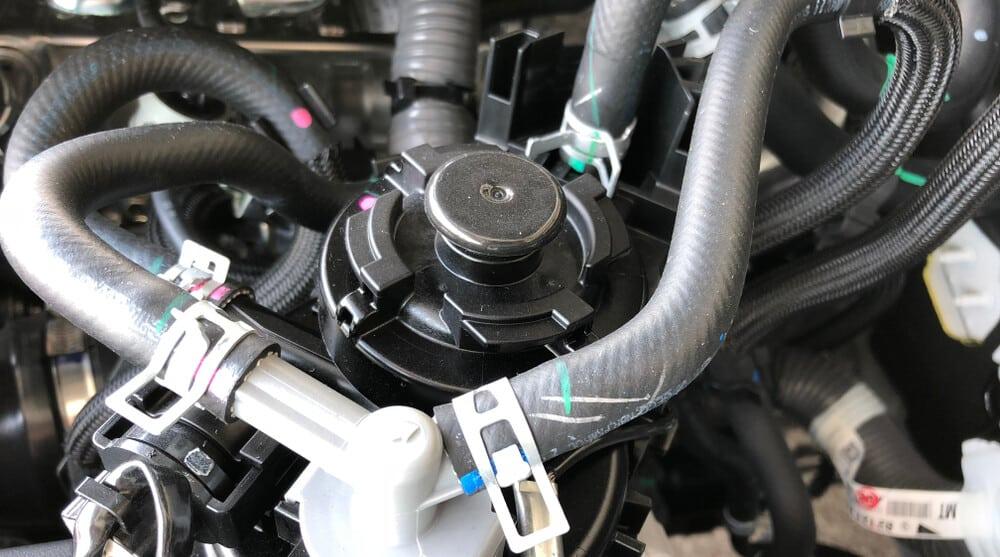 Car Vacuum Hoses