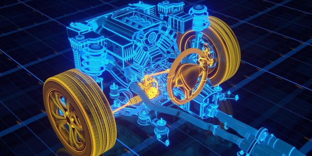 Power Steering Function