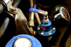 Fuel Pressure Regulator Replacement Cost