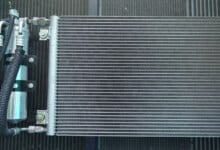 5 Symptoms of a Bad Car A/C Condenser (& Replacement Cost)