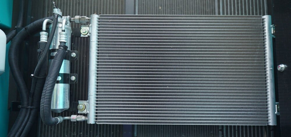 5 Symptoms of a Bad Car A/C Condenser, Location & Replacement Cost
