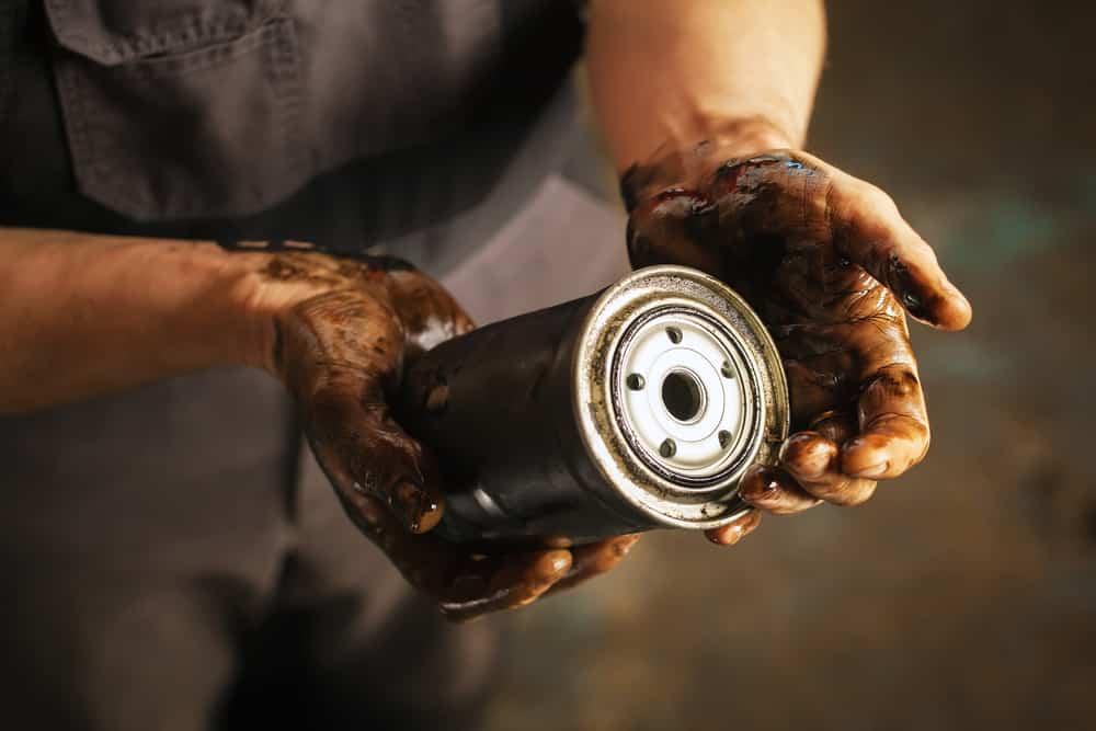 Best Oil Filter