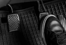 5 Causes Why Your Brake Pedal Goes to Floor When Engine Running or Starts