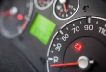 8 Causes of a Car Battery Light On While Driving
