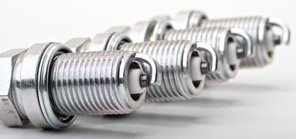 Copper Spark Plugs