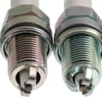 4 Spark Plug Types: Copper vs Iridium vs Platinum vs Double Platinum