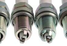 4 Spark Plug Types: Copper vs Iridium vs Platinum vs Double Platinum