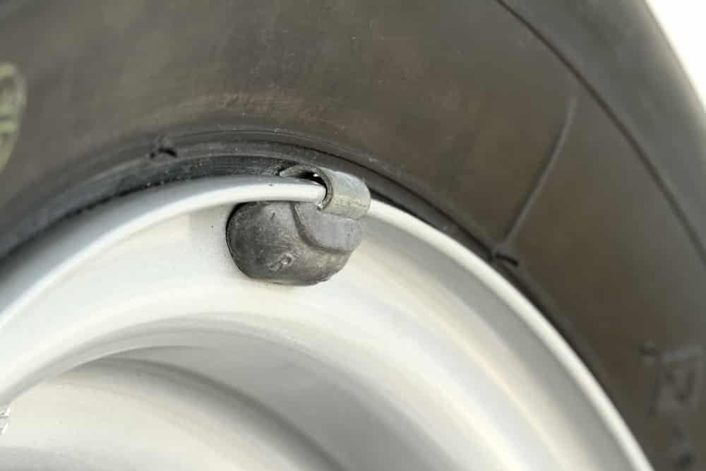Tire Balance Weight