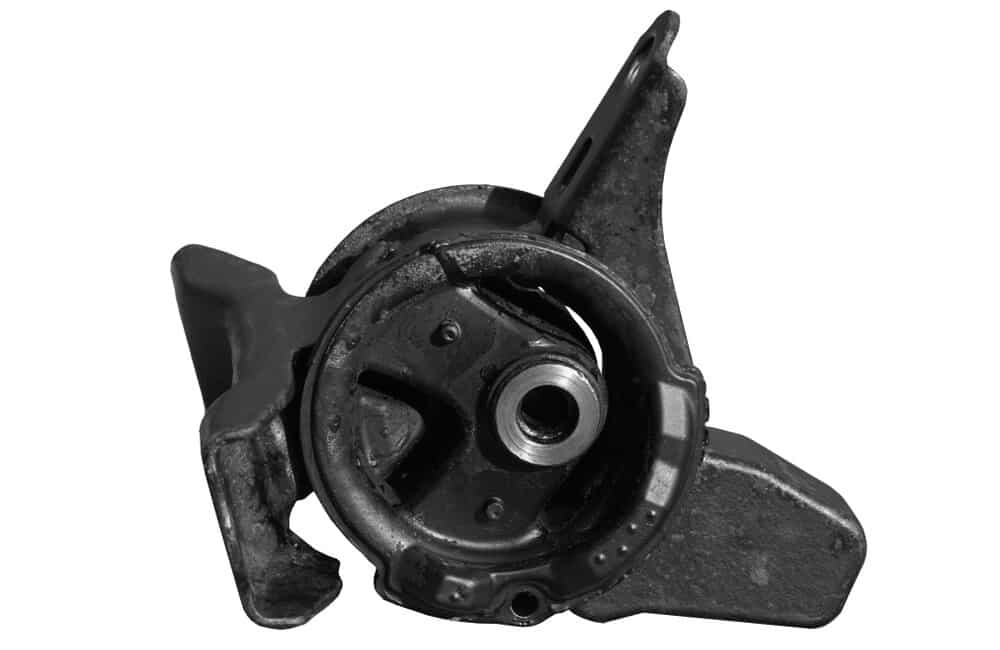 5 Symptoms of a Bad Transmission Mount, Location & Replacement Cost