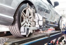 5 Symptoms of a Bad Wheel Alignment