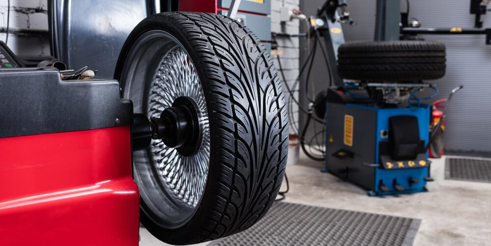 5 Symptoms of Unbalanced Tires & Tire Balancing Cost