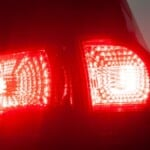 5 Causes of Brake Lights Stay On & Won't Turn Off - How to Fix