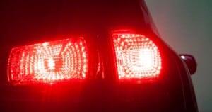 Brake Lights Stay On