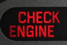 Check Engine Light On - Meaning, Causes & How to Fix It