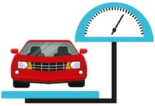 How Much Does a Car Weigh? (Average Weight by Car Type)