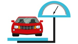 Average Car Weight