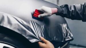 Car Wrap Cost