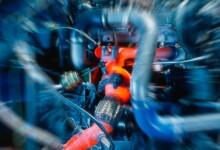 How Hot Does A Car Exhaust Get? (Muffler & Manifold)