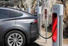 How Long Does it Take to Charge a Tesla? (120v, 240v & 480v)