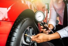 How to Find the Correct Tire Pressure For Your Car (4 Steps)