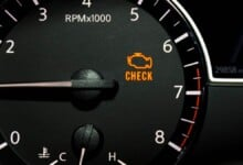 Will the Check Engine light Reset Itself? (What if not?)