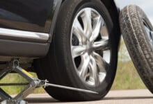 How Long Can You Drive On a Spare Tire? (& How Fast?)