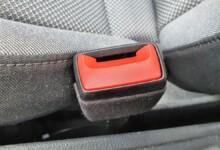 How to Fix a Broken Seat Belt Buckle (6 Steps)