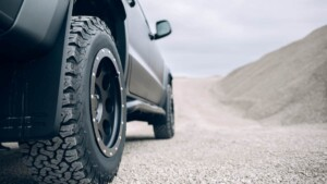 Awd Vs 4Wd What's The Difference