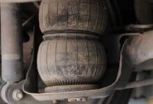 Air Suspension System - How it Works (Pros & Cons)