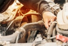 6 Causes of a Cold Lower Radiator Hose (& How to Fix it )