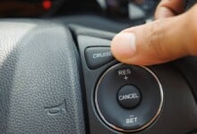 Cruise Control Not Working? (Here's How to Fix it)