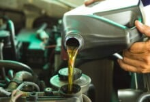 Put Too Much Oil in Your Car Engine? (Here's What to do)