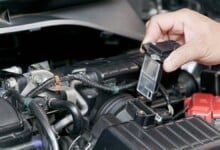 7 Signs of a Bad Intake Air Temp Sensor (& Replacement Cost)