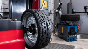 Symptoms Of Unbalanced Tires