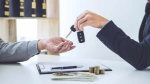 Use A Car Broker To Buy Your Next Vehicle
