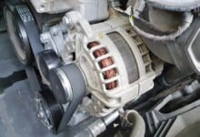 6 Symptoms of a Bad Alternator (& Replacement Cost)
