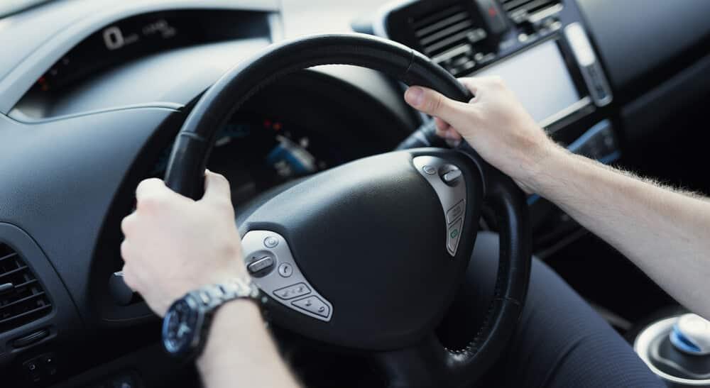 Electric vs Hydraulic Power Steering