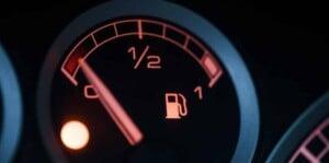 Fuel Gauge Is Not Working